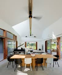 100 Johnston Mark Lee Massive Angular Roof Spans Four Parts Of Hawaiian Home By