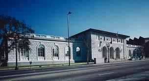 Glendale Main Post fice Renovation and Restoration  Oltmans