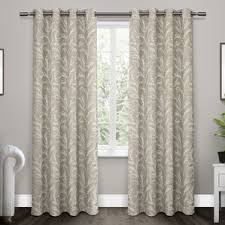 Light Filtering Thermal Curtains by 51
