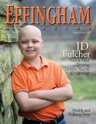 Effingham Magazine February March 2017 By Independence Day ...