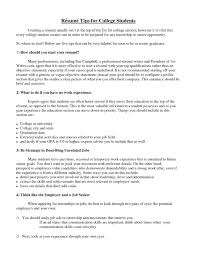 100 Extra Curricular Activities For Resume How To Make A Of Curricular On List
