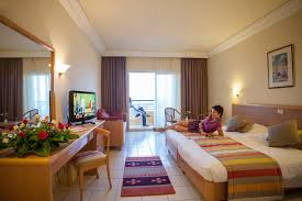 chambre palace hôtel nour palace resort thalasso mahdia tarifs 2018