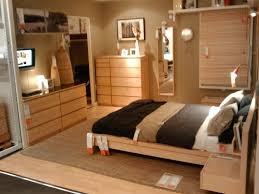 bedroom unfinished bedroom furniture malm bed dimensions