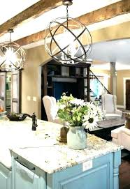 Rustic Lights For Dining Room Chandeliers Light Fixture
