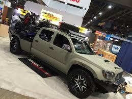 100 Wrapped Trucks Custom Truck Wraps For SEMA Show Vehicle Wraps 1