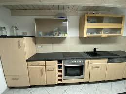 verkaufe gebrauchte küche