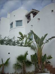 Spanish Property For Sale In Sitges The Surrounding Hills Lovely Ibiza Style House
