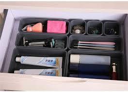 set home drawer organizer tablett aufbewahrungsbox office