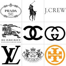 Fashion Logo Names Great Designer Logos And 37 About Remodel Free Create Online