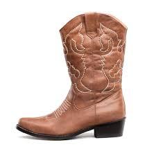 online shop lara u0027s 2015 new western cowboy boots for women mid