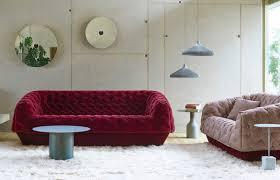 100 Lignet Rose Ligne T Sofas With Design On The Front Cover Habituslivingcom