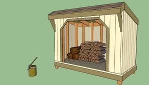 plans for building a wood shed how to build diy by