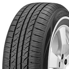 100 Hankook Truck Tires HANKOOK OPTIMO H724 WITH WHITE WALL