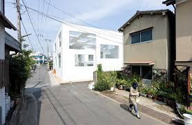 100 House Na Sou Fujimoto Architects Unique N In Japan