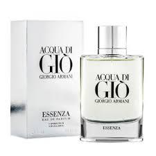 acqua di gio essenza by giorgio armani eau de parfum 2 5 fl oz
