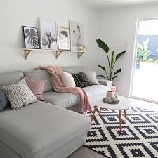 Conexao Decor Conexaodecor Preto E Branco Na Decoracao No Blog Living Room Grey CouchWhite