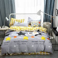 Bed Cover Sets by Compare Prices On Grey Duvet Cover Sets Online Shopping Buy Low