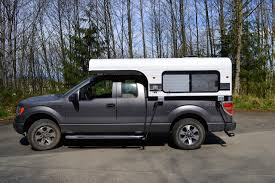100 Alaskan Truck Camper Reviews NICE CAR CAMPERS All About