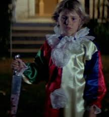 Who Plays Michael Myers In Halloween 1978 by Michael Myers Kid Info
