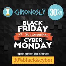 Black Friday And Cyber Monday Black Friday Cyber Monday 2015 Chronosly