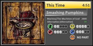 Machina Smashing Pumpkins Download by Smashing Pumpkins Discography Wip Custom Chart Wips C3 Forums