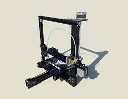 100 Tarantula Trucks Tevo 3D Printer Stock By GenusAutodesk Online Gallery