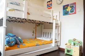 Jordans Furniture Bunk Beds by A Little Makeover For The Boys U0027 Room Post Script