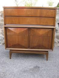Heywood Wakefield Dresser Styles by Mid Century Heywood Wakefield Dresser By E Hermann Wakefield