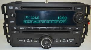 07-08 GM Truck Radio Head Unit Rear DVD CD Aux XM Tested + Unlocked Gizmovine Rc Car 24g Radio Remote Control 118 Scale Short 2002 2003 42006 Dodge Ram 1500 2500 3500 Pickup Truck 1979 Chevy C10 Stereo Install Hot Rod Network 0708 Gm Truck Head Unit Rear Dvd Cd Aux Xm Tested Unlocked Trophy Rat By Northrup Fabrication W 24ghz Esc And Motor 1 1947 Thru 1953 Original Am Radio Youtube Ordryve 8 Pro Device With Gps Rand Mcnally Store Fast Lane 116 Emergency Vehicle 44 Fire New Bright 124 Scale Colorado Toysrus 2way Radios For Trucks Field Test Journal Factory Rakuten Chrysler Jeep 8402