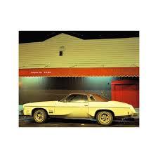 Langdon Clay Cars New York City 1974 1976 Urban Spree