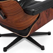 Eames Lounge Chair & Ottoman - Standard Size Filengv Design Charles Eames And Herman Miller Lounge Eames Lounge Chair Ottoman Camel Collector Replica How To Tell If Your Is Real Vs Fake My Parts 2 X Replacement Black Rubber Shock Mounts Chair Hijinks Goods Standard Size Identify An Original Revisiting The Classics Indesignlive Reproduction Mid Century Modern