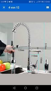 modern küche mischbatterie wasserhahn