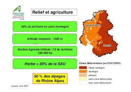 chambre d agriculture savoie panorama des filières agricoles en pays de savoie par florent michez