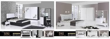 chambres à coucher pas cher chambre a coucher moderne pas cher meuble chambre a of