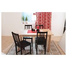 möbel ikea stefan stuhl küchenstuhl stuhl stühle