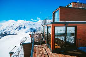 100 Shipping Container Cabins Eco Friendly Hotel Options 12 Places To Stay That Are Made