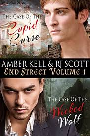 Look Inside This Book End Street Volume 1 Detective Agency By Kell Amber