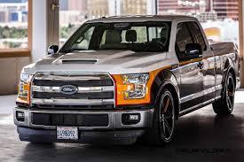 100 Ford Super Chief Truck New S Truckindowin