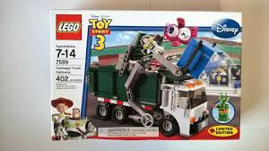 100 Toy Garbage Trucks For Sale LEGO Story Truck Getaway 7599 For Sale Online EBay
