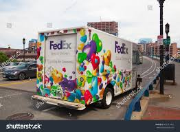 Bostonmassachusettsusa July 152016 Fedex Special Delivery Stock ... Shipping Methods Ups Ground And 3day Select Auto Park Fleet Serving Plymouth In Ford Gmc Morgan New Fedex Tests Wrightspeed Electric Trucks With Diesel Turbine Range Med Heavy Trucks For Sale Mag We Make Truck Buying Easy Again 2009 Freightliner 22ft Step Van P1200 Approved Filemodec Lajpg Wikimedia Commons Xcspeed 7 Smart Places To Find Food For Sale Ipdent Truck Owners Carry The Weight Of Grounds Used On Mag Lot Ready Go Youtube