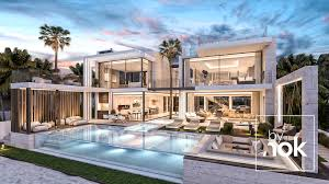 100 Villa In Dubai Builders Construction Architects In Marbella And Madrid