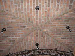 Groin Vault Ceiling Images by Timbrel Vaults Anyone Masonry Architect Age