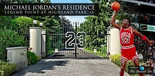 100 Michael Jordan Bedroom Set S Chicago Residence Legend Point At