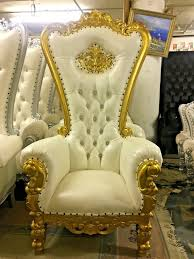 High Back White Gold Baroque Carved Tiffan Party Throne Chair With ... Living Room High Back Sofa Fresh Baroque Chair Purple Italian Throne Reproduction Gold White Tufted 4 Available Pakistan Arabic Fniture French Baroque Queen Throne Sofa Chair View Wooden Danxueya Product Details From Foshan Danxueya Fniture Amazoncom Theodore Wing Kingqueen Queen Chairs Pair And 50 Similar Items 9 Highback Comfortable For A Trendy Modern Interior Black Leather Frame One Of Our New Products Pinterest Vulcanlyric 86 For Sale At 1stdibs