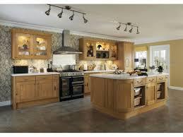 cuisine meuble bois meuble bois cuisine de en massif sur mesure pas cher belgique