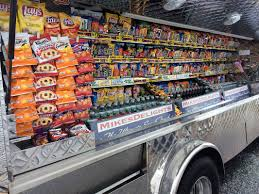 100 Snack Truck Options MikesDelights THE ULTIMATE SNACK TRUCK