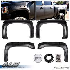 Rivet Fender Flares Pocket Style For 07-14 Chevy Silverado 1500 ... Custom Chevy C10 Pick Up From Speedtech Performance 7387 Truck Parts On Ebay Best Resource Napa Auto Silverado 2015 Paint Scheme By 2007 Save Our Oceans Front End 1938 Chevrolet Pepsi Build Part 2 Back To Basics With Style 731987 Gmc Pickup Exhaust System Sema 2017 For The Colorado Zr2 Highperformance 1ls6 V8s Chevroletperformancepartscom Hrdp O Holley Products Ford Inch With Factory Motoring World Usa Expanded Range Of Accsories Showcased On