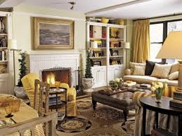 Country French Living Rooms How To Blend Modern And
