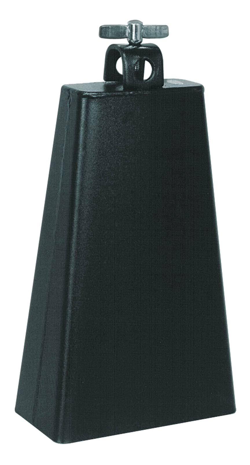 Percussion Plus Black 5in. Cowbell