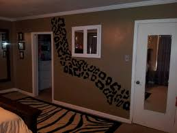 Cheetah Print Bedroom by Plain Decoration Cheetah Bedroom Cheetah Print Bedroom Ideas